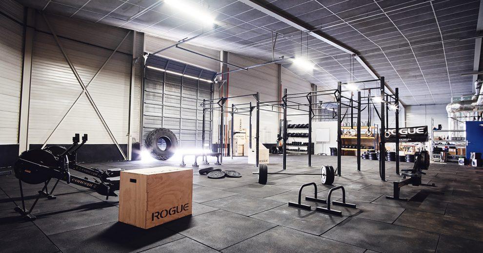 Meilleur site de rencontres CrossFit
